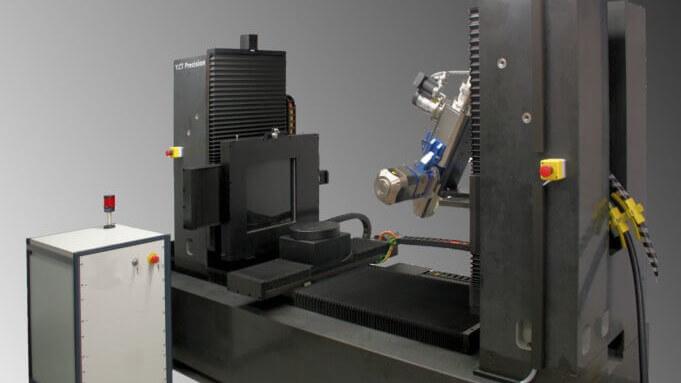 Radiation Generator System