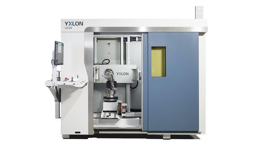 YXLON UX20